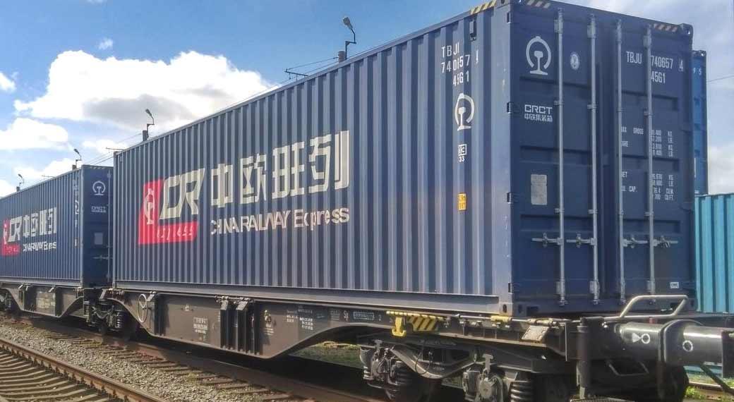 Рынок контейнерных перевозок зависит от прочности китайской экономики 3