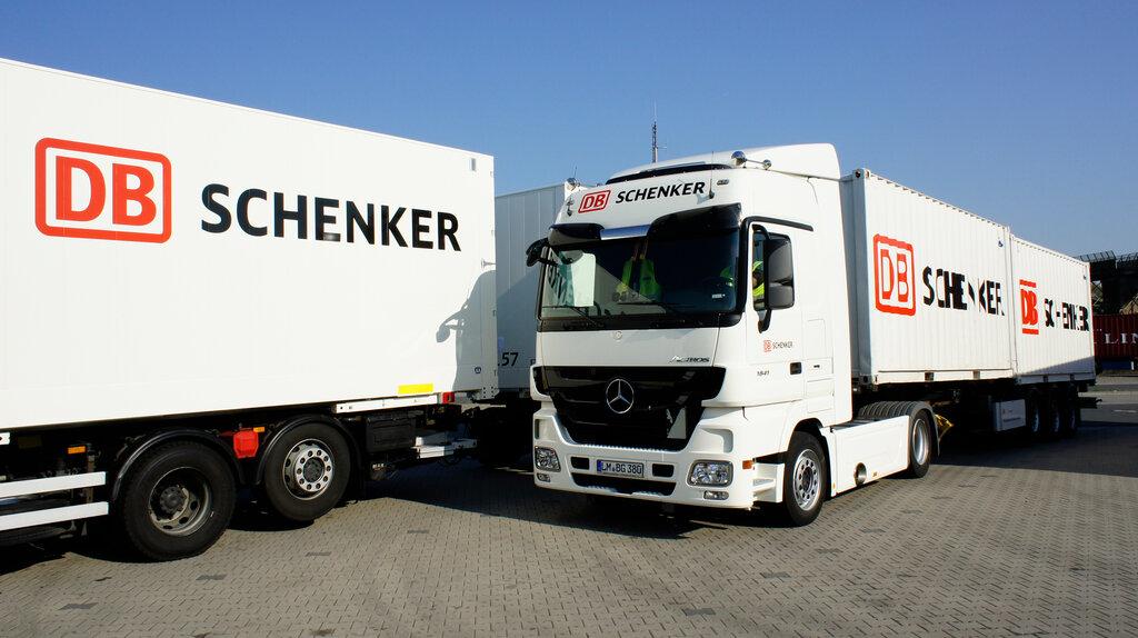 DB Schenker отказался от фиксированных цен и теперь выставляет перевозку грузов на аукцион 1