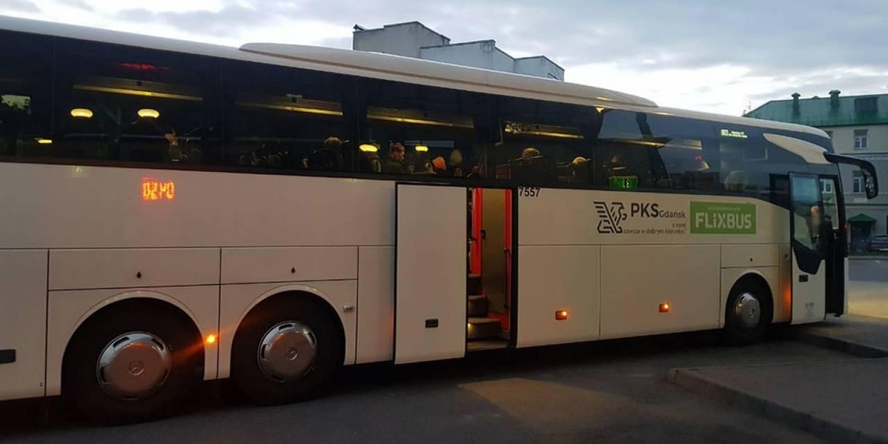 Неразрешимые вопросы международных пассажирских перевозок между Польшей и Беларусью в период covid-19 1