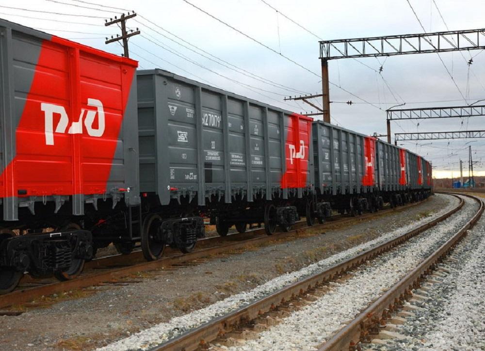 Российские железные дороги: итоги 2020 года (официально) 1