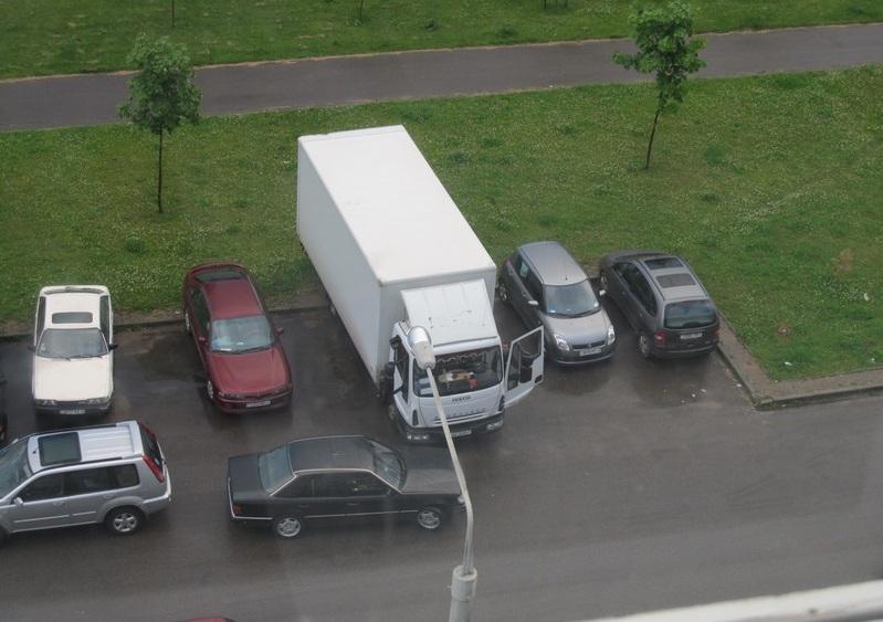 В Минске усилят контроль за соблюдением ПДД 1