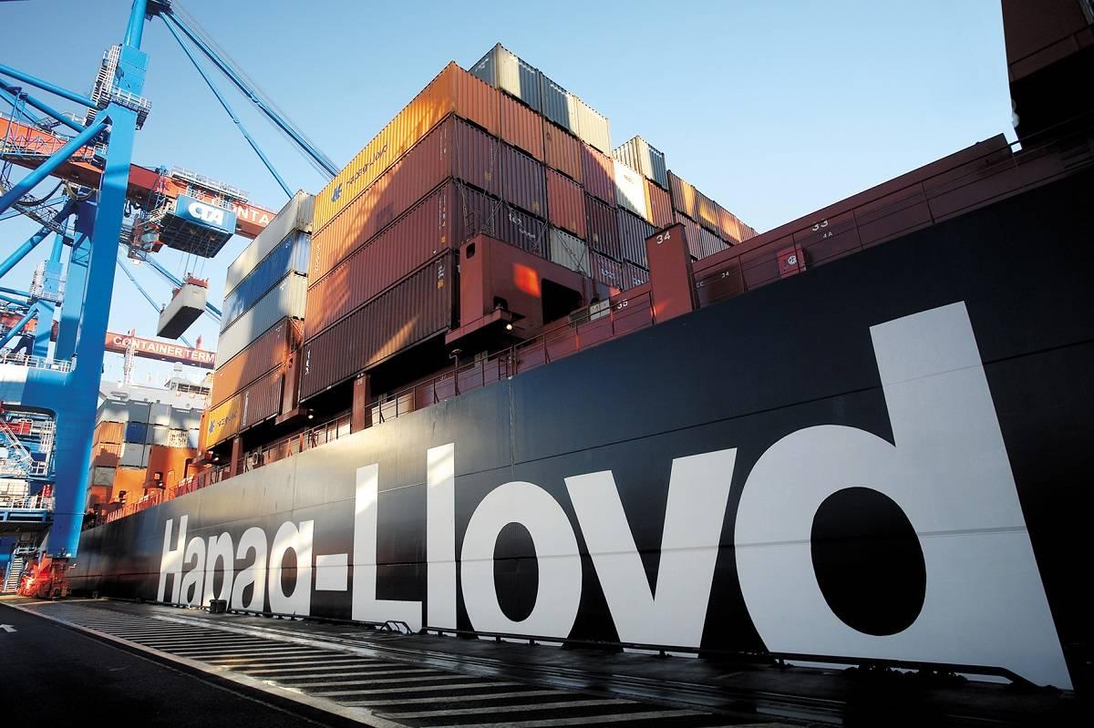 Рынок морских контейнерных перевозок значительно сократился в апреле-мае 2020 г. из-за пандемии covid-19 5