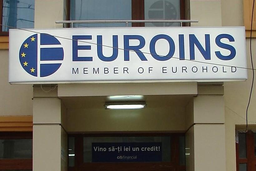 Болгарская страховая компания Euroins приобрела белорусского страховщика ERGO 1