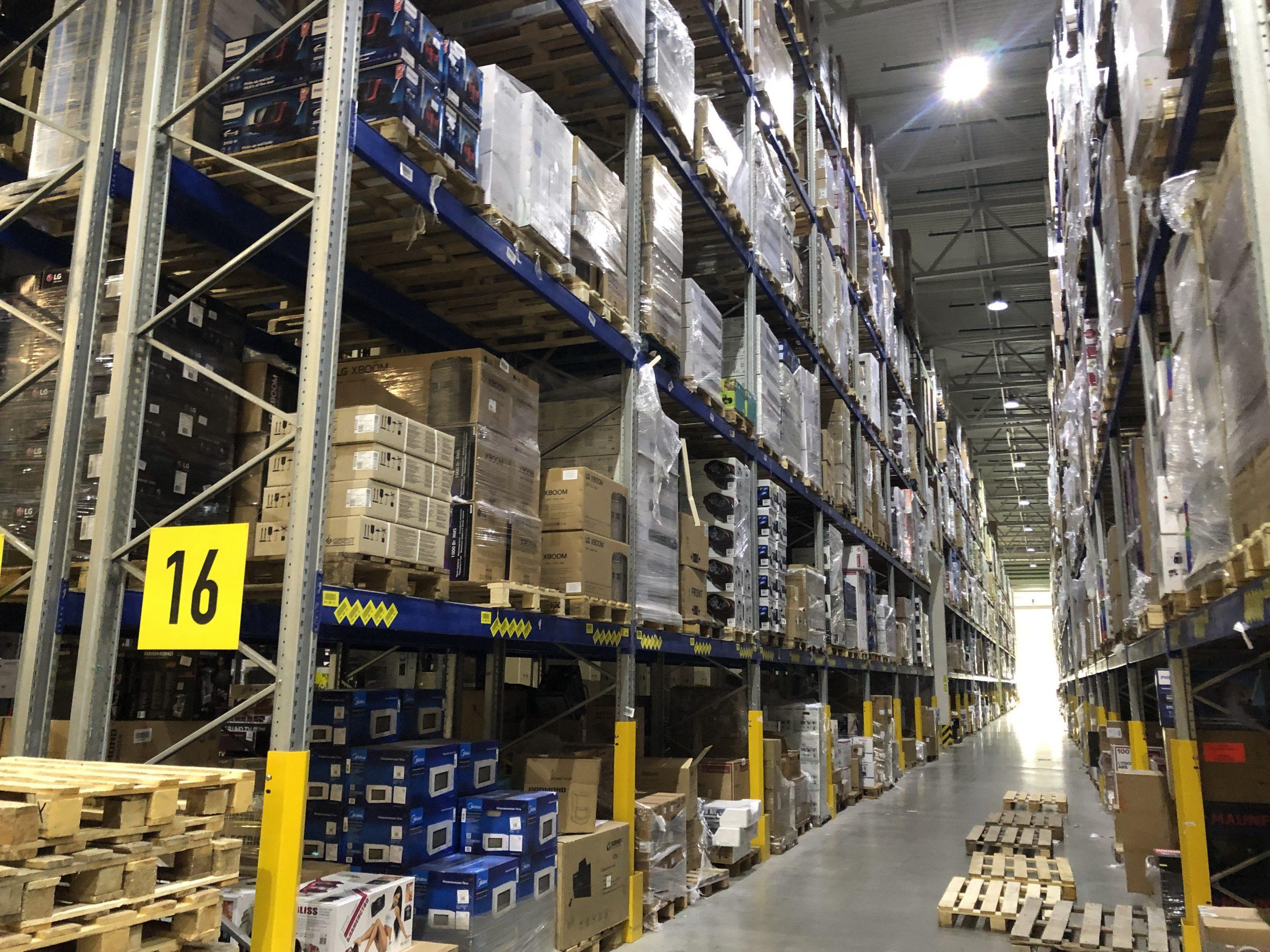 Впервые проведено исследование рынка фулфилмента в Беларуси 3