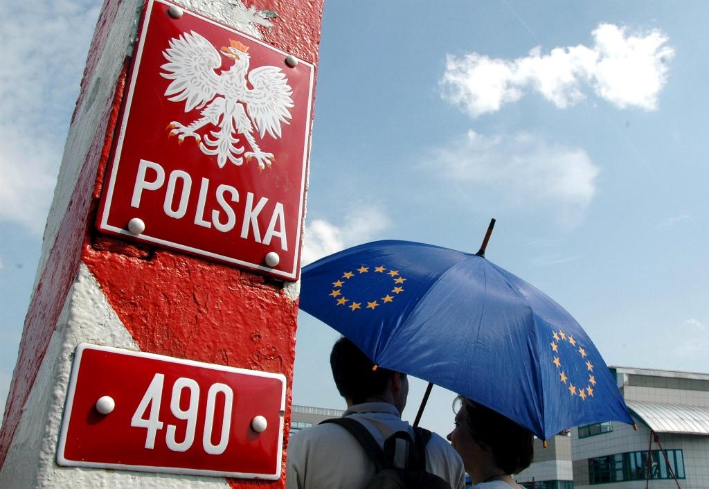 Дмитрий Воронцов об открытии представительства Янстронг в Варшаве 1