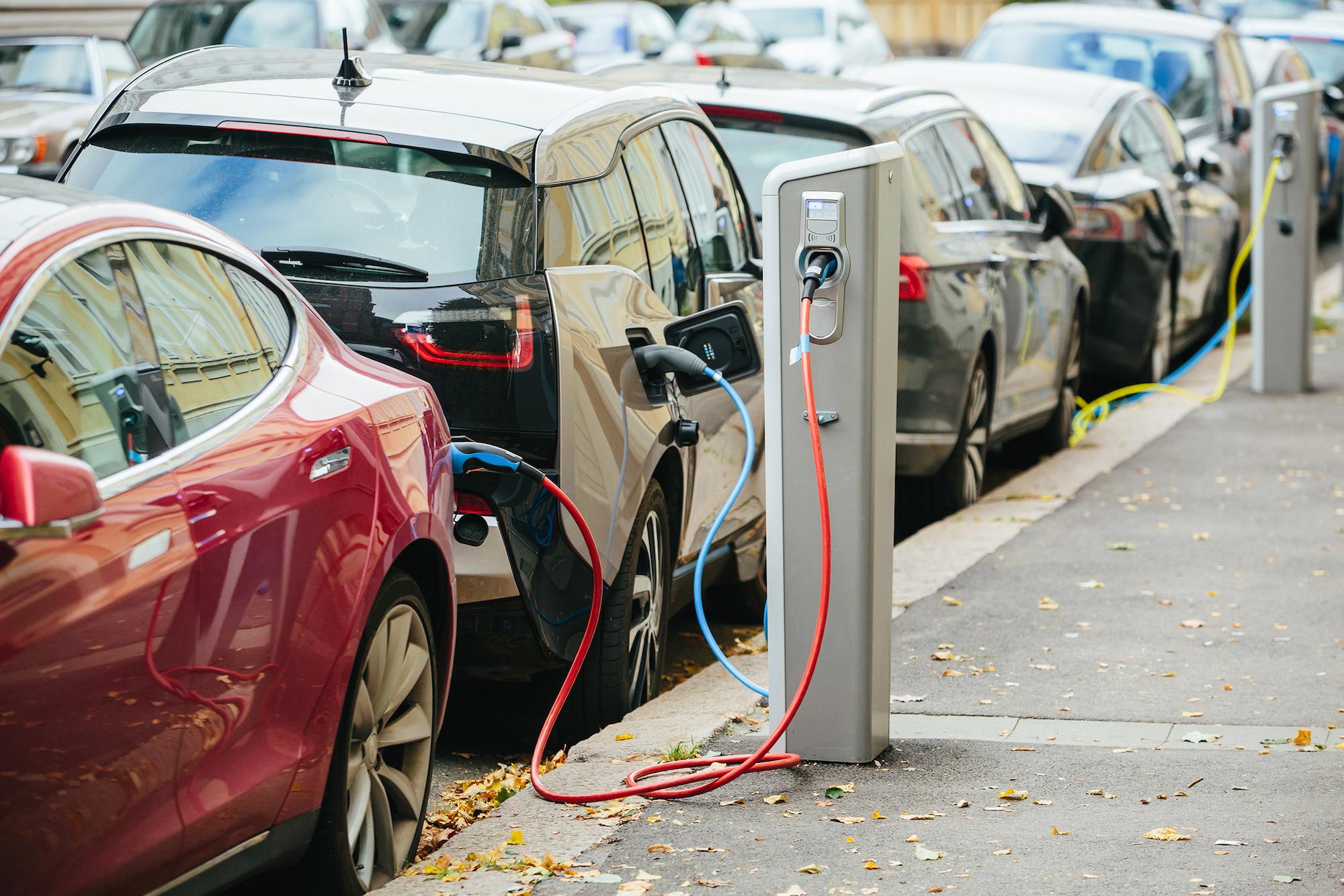 С 15 июня при покупке электромобиля в Беларуси физлицам будут возвращать НДС 1