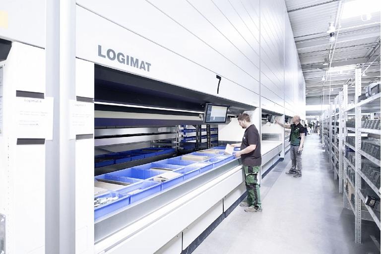 Автоматизации складов в России препятствуют дешевый неквалифицированный труд и волатильность рубля 3