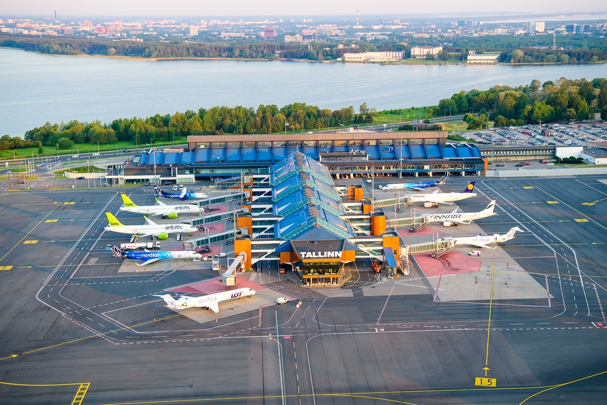 Страны Балтии возобновляют полеты. Куда летает Белавиа? 1