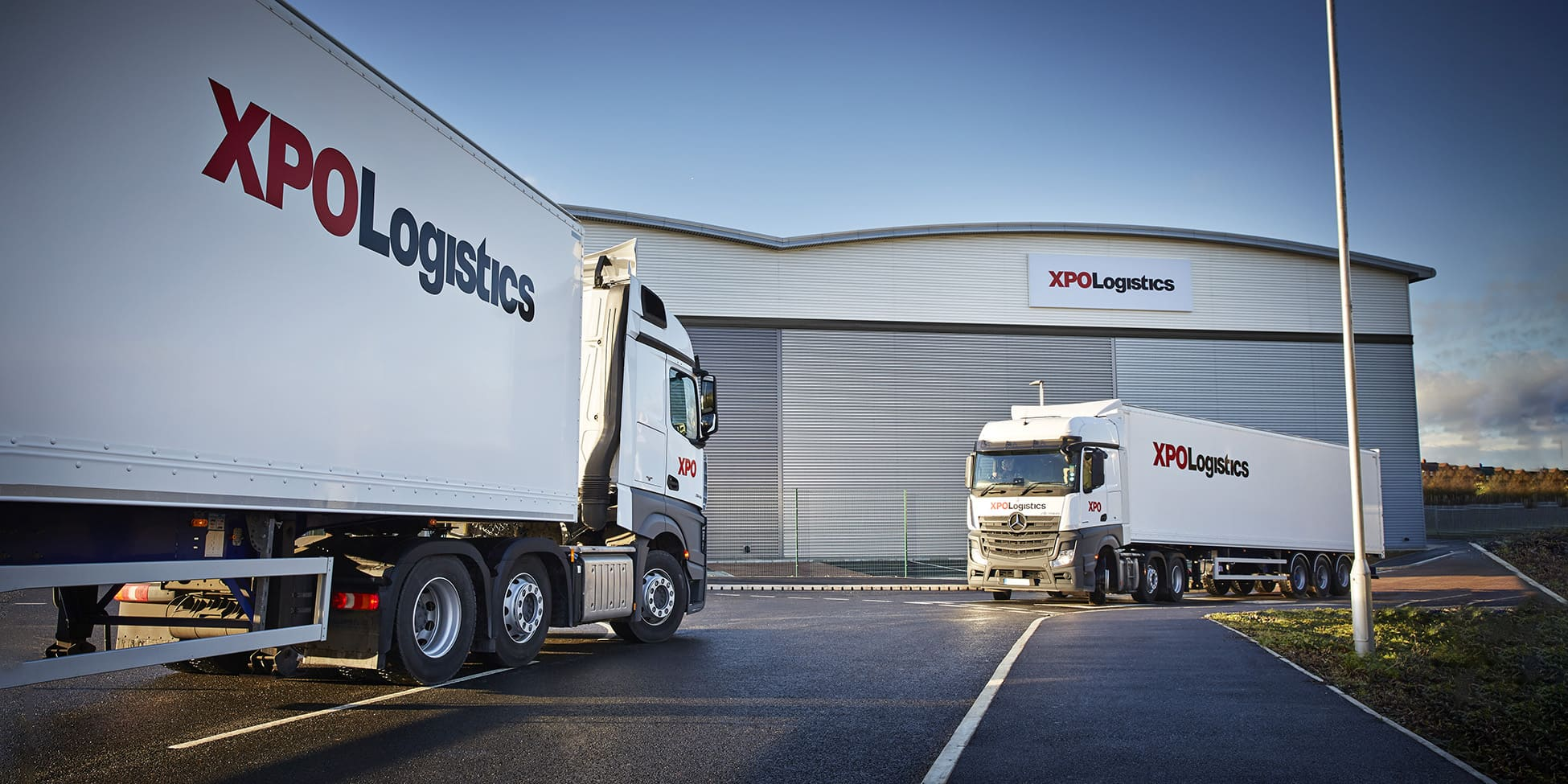 Чистая прибыль XPO Logistics в I квартале 2020 г. снизилась в 2 раза 3