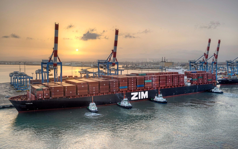 Рынок морских контейнерных перевозок штормит. Судоходные линии пытаются уравновесить падающий спрос 3