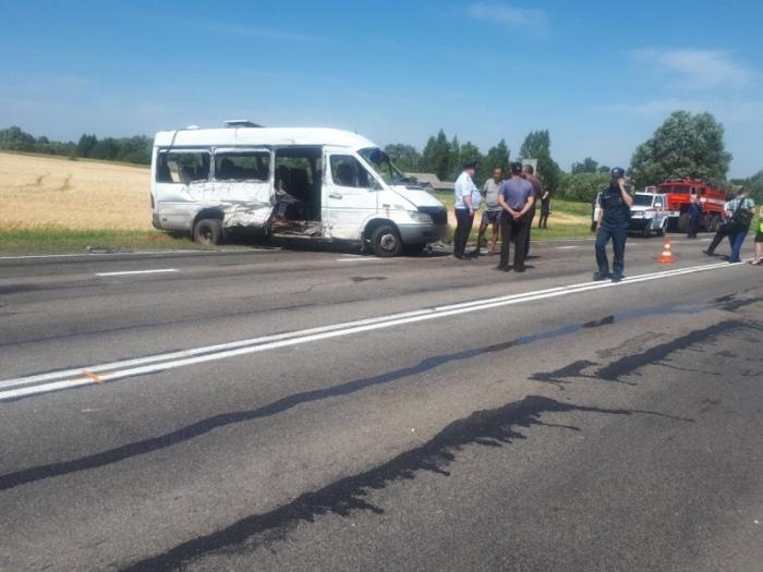В России осудили белорусского дальнобойщика на 4 года за ДТП с 3 погибшими 3