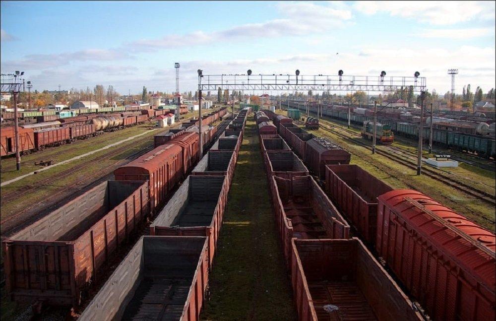 С 15 июня Казахстан запретил въезд порожних полувагонов из других стран 1