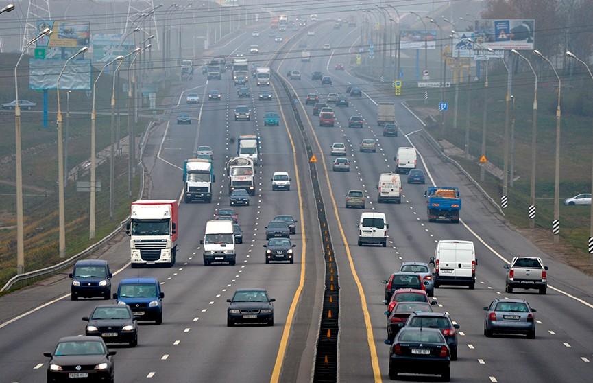 Создание безопасных дорог, развитие общественного транспорта, электромобили и отвязка дорожного сбора от техосмотра (поручения Президента) 7