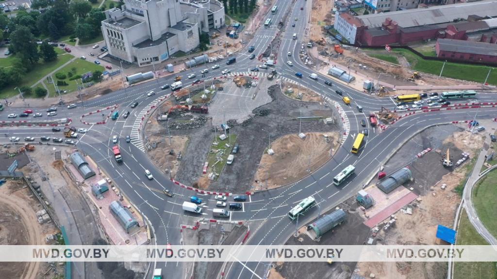 Создание безопасных дорог, развитие общественного транспорта, электромобили и отвязка дорожного сбора от техосмотра (поручения Президента) 5
