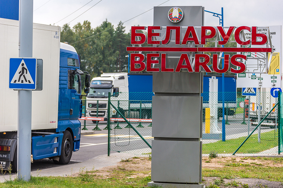 Как пересечь границу Россия – Беларусь в период пандемии covid-19? 1