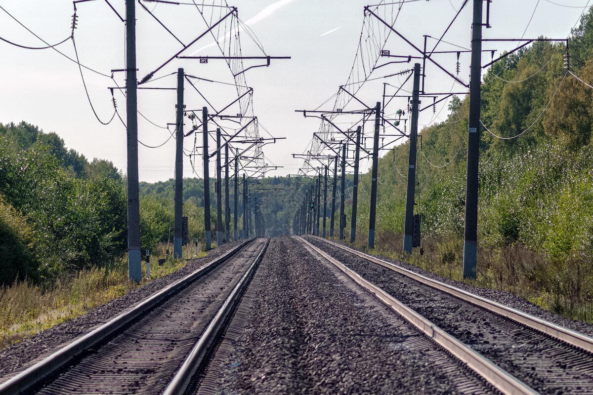К концу 2021 года электрификация Белорусской железной дороги достигнет 25% 1