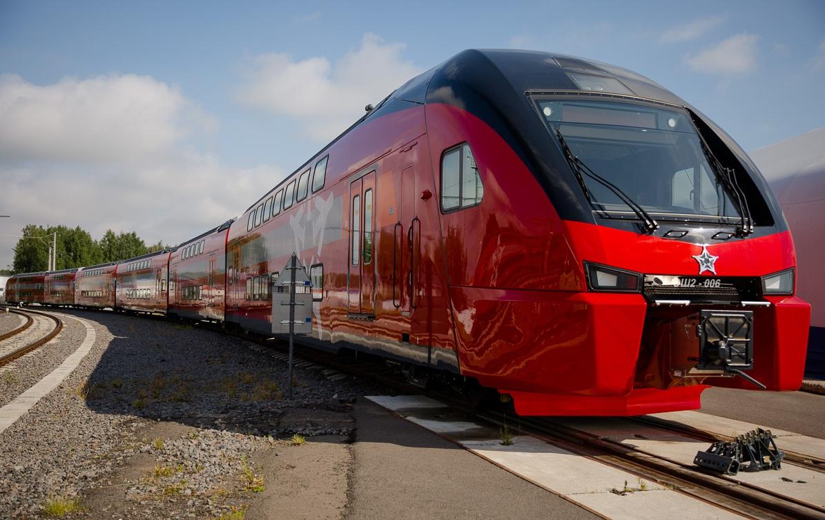 Белорусский Stadler Minsk поставит 40 поездов в Венгрию 1