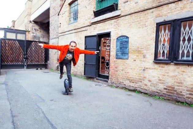 Тимур Артемьев о переносе проекта по производству моноколеса Uniwheel из Великобритании в Беларусь 5