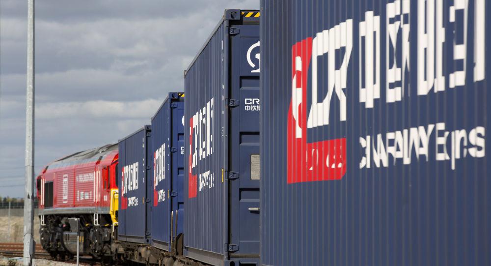 Китай за I полугодие 2020 г. нарастил логистическую составляющую экспорта 3