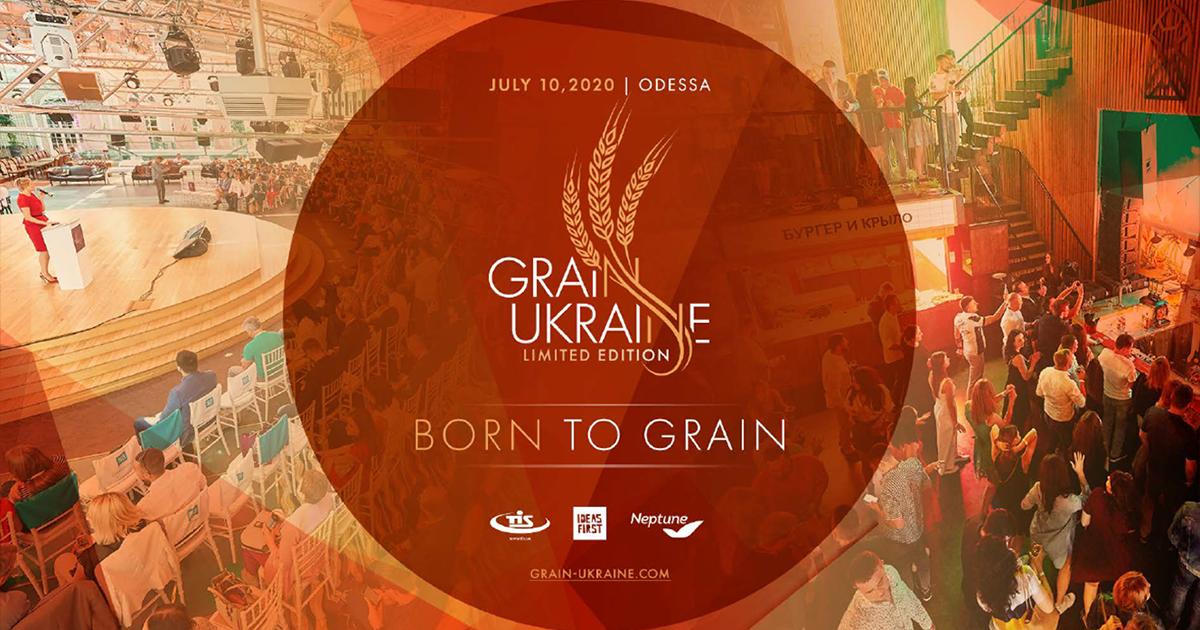 На Grain Ukraine 2020 в Одессе обсуждались вопросы инфраструктурной составляющей и логистики 1