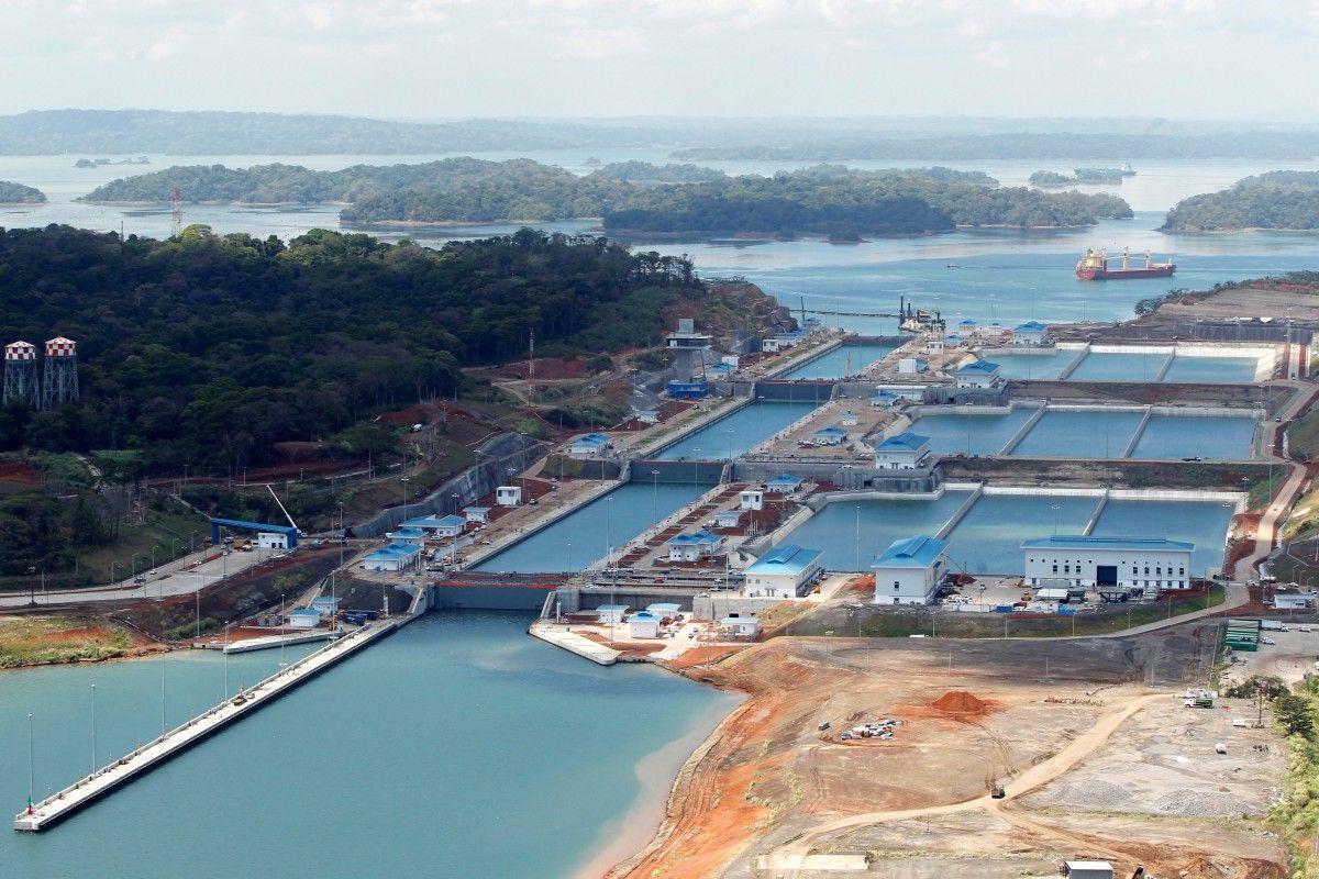 Что вы знаете о Панамском канале? Прошло 4 года после расширения 7