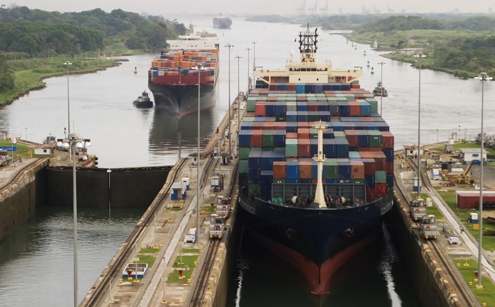 Что вы знаете о Панамском канале? Прошло 4 года после расширения 1
