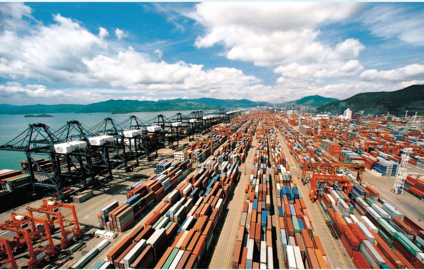 Морские перевозки и судостроение на историческом спаде 1