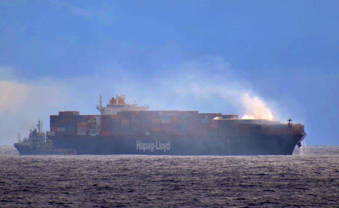 Общая авария и распределение убытков в морских перевозках. Что вы знаете о General Average? 3