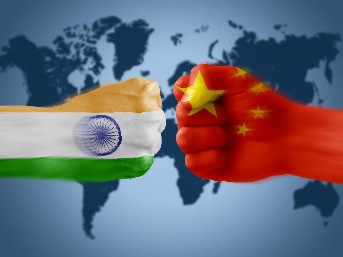 Торговое противостояние Индии и Китая может нарушить глобальные цепочки поставок 1