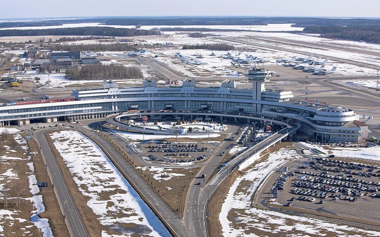 Белорусской воздушной гавани 37 лет. Аэропорт Минск, что вы знаете о нем? 1