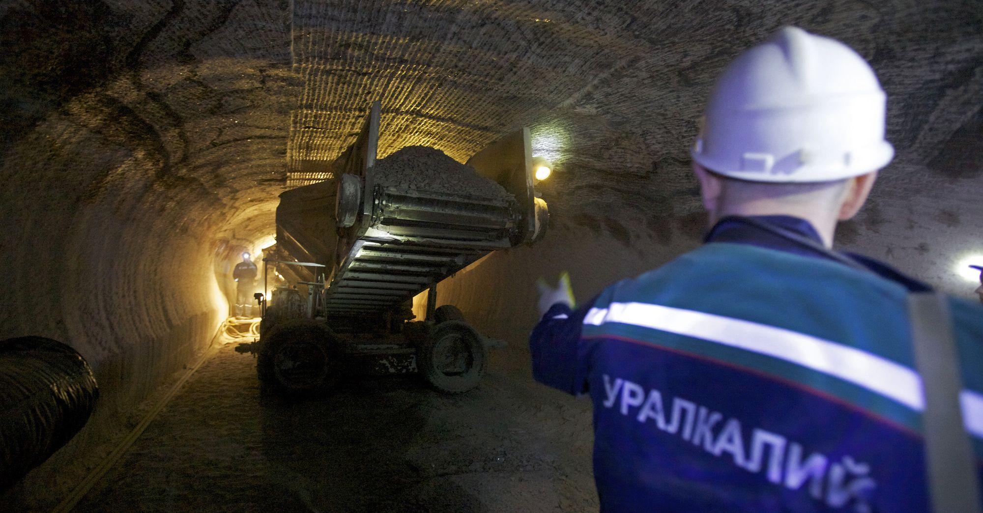 Гендиректор Уралкалия о конъюнктуре рынка минеральных удобрений 3