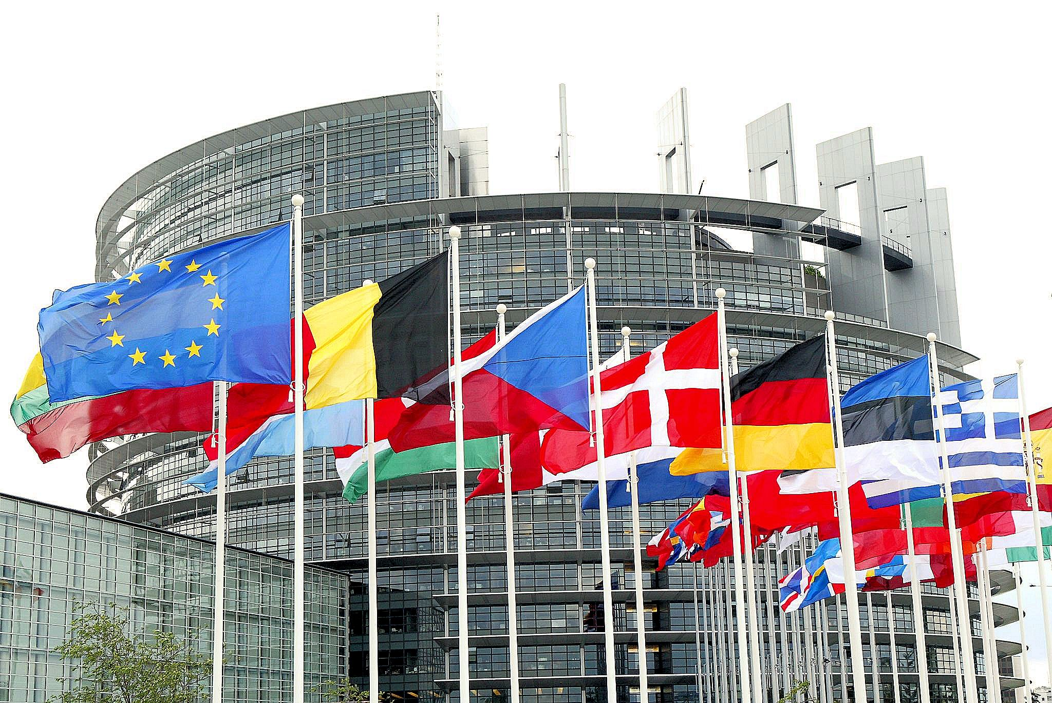 ЕС принял Пакет мобильности. Деятельность автоперевозчиков в ЕС будет ужесточена 1