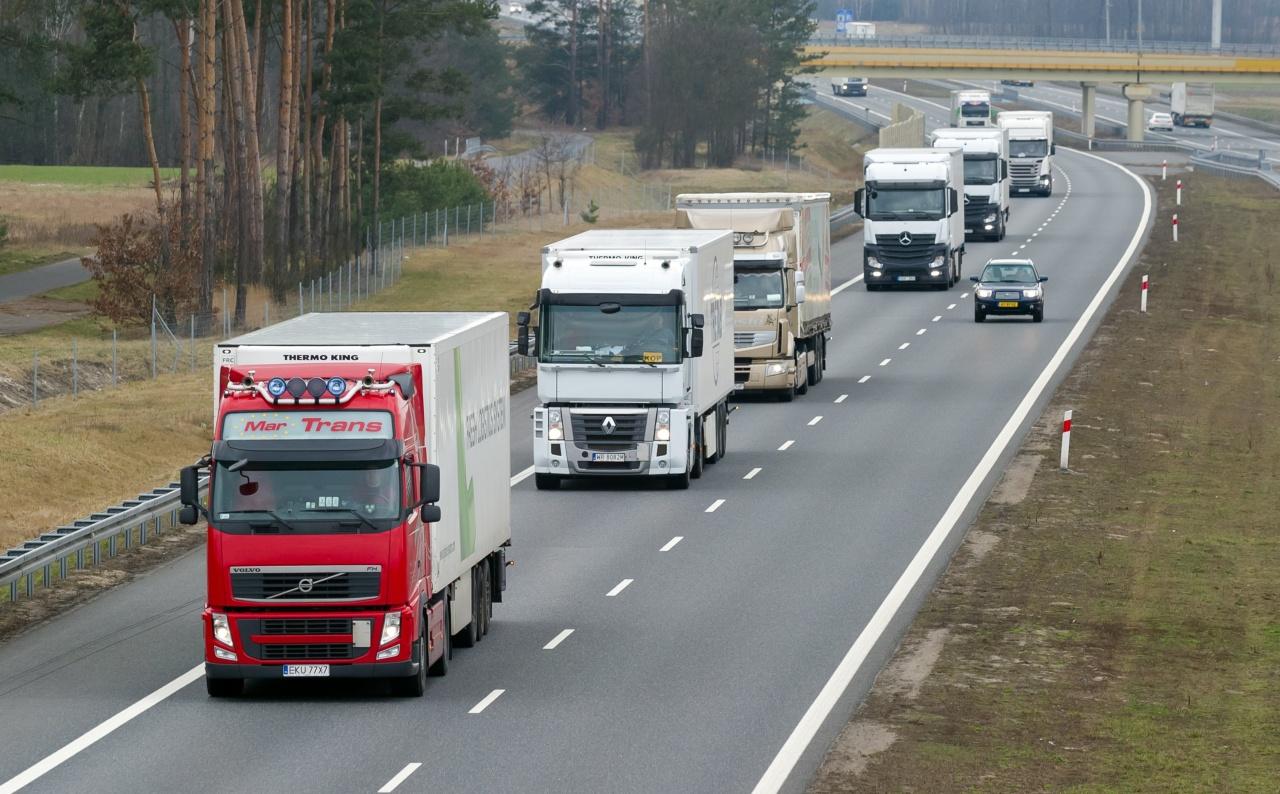 Пакет мобильности, как яблоко раздора между Западной и Восточной Европой 1