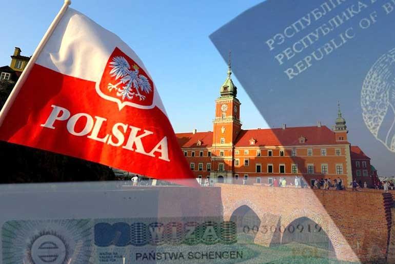 ЕС актуализировал список безопасных стран. Белорусы едут в ЕС по рабочим визам или ВНЖ 1