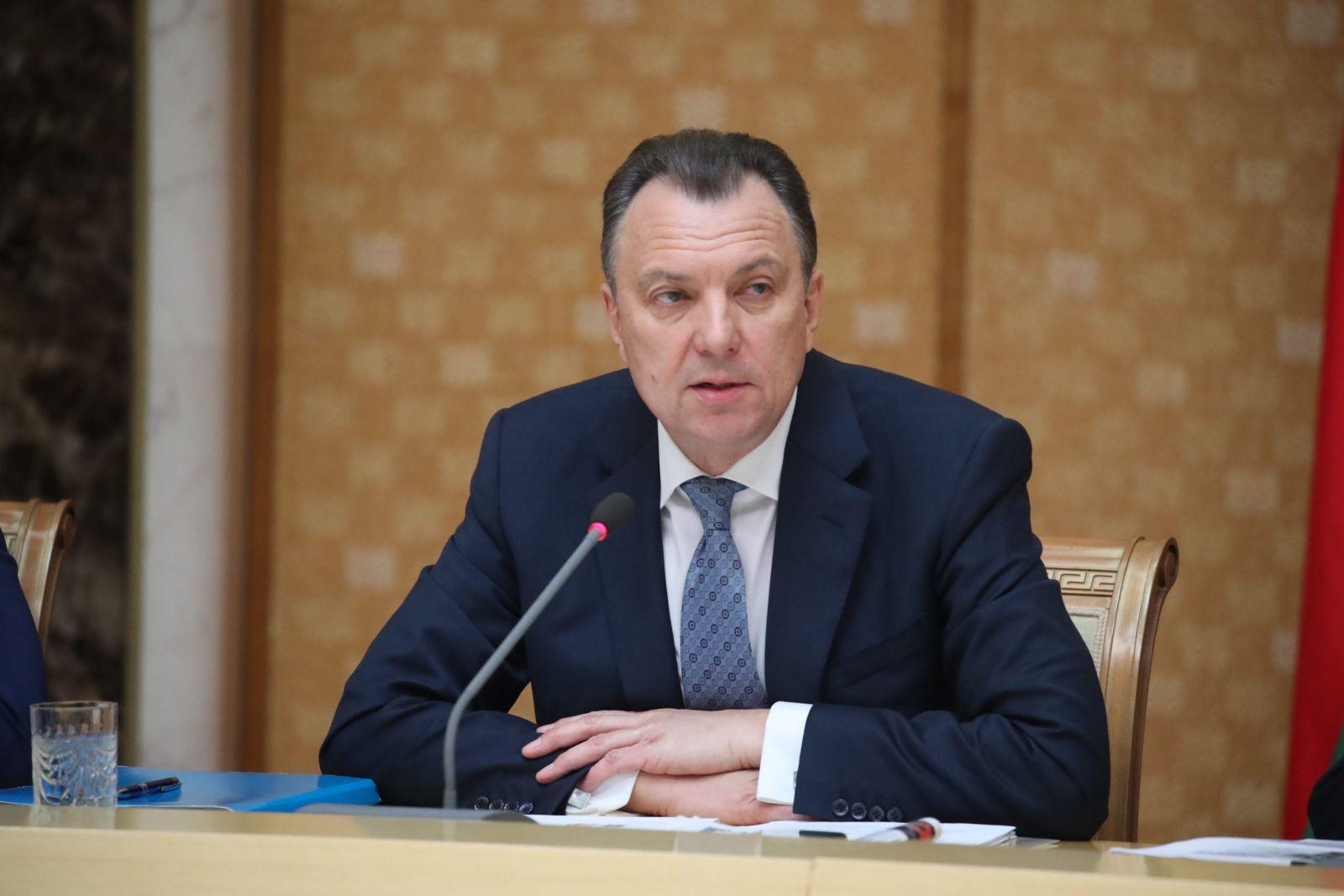 Состоялась онлайн-встреча «Беларусь – Литва: торгово-экономическое сотрудничество после пандемии» 3