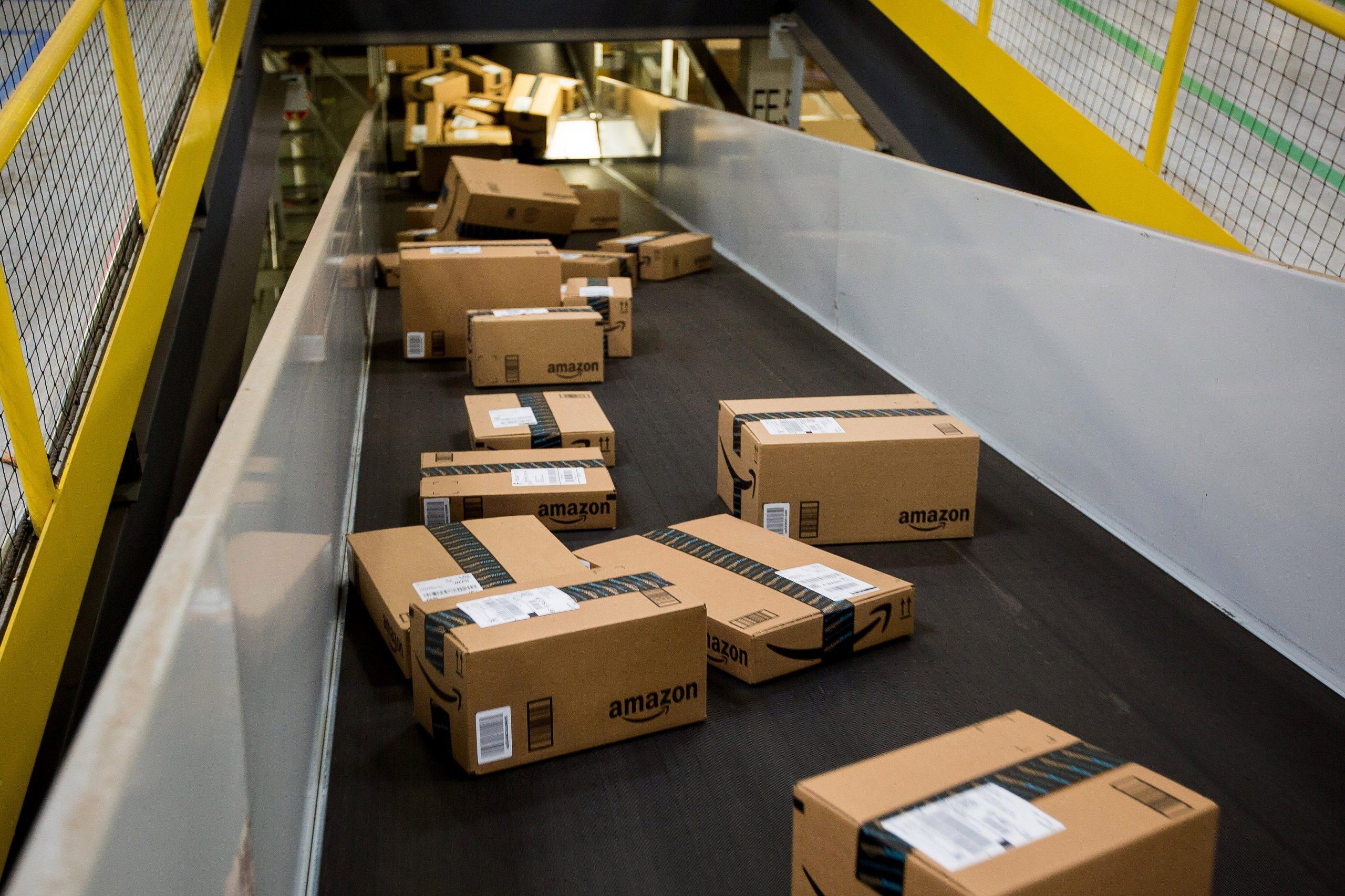 Amazon поставлял потребительские товары в Крым и оштрафован за нарушение американских санкций 1