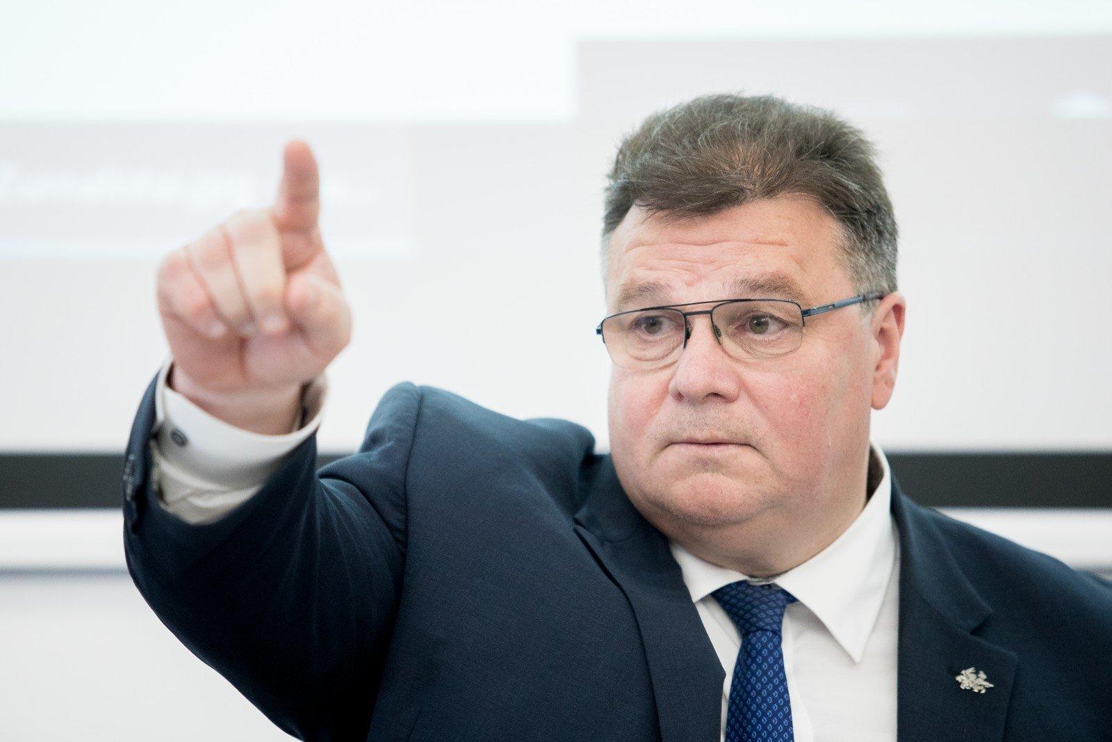 Лукашенко грозит Литве переориентировать потоки с Клайпеды на другие порты 1