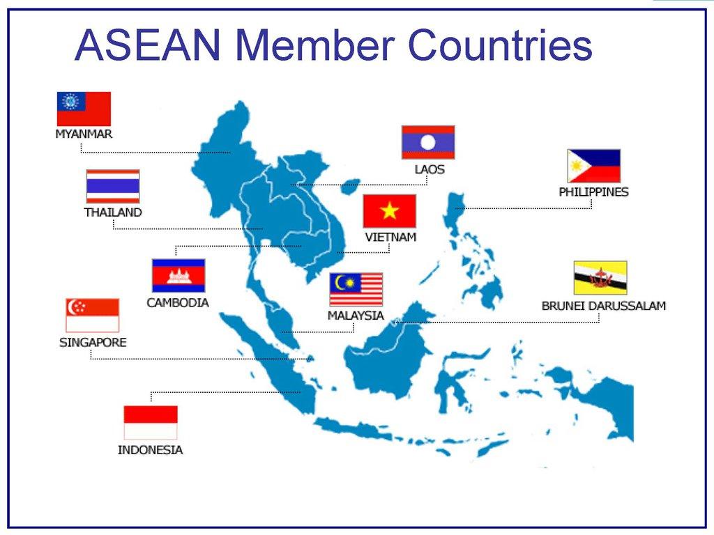 Страны АСЕАН договорились создать крупнейшую в мире зону свободной торговли 1