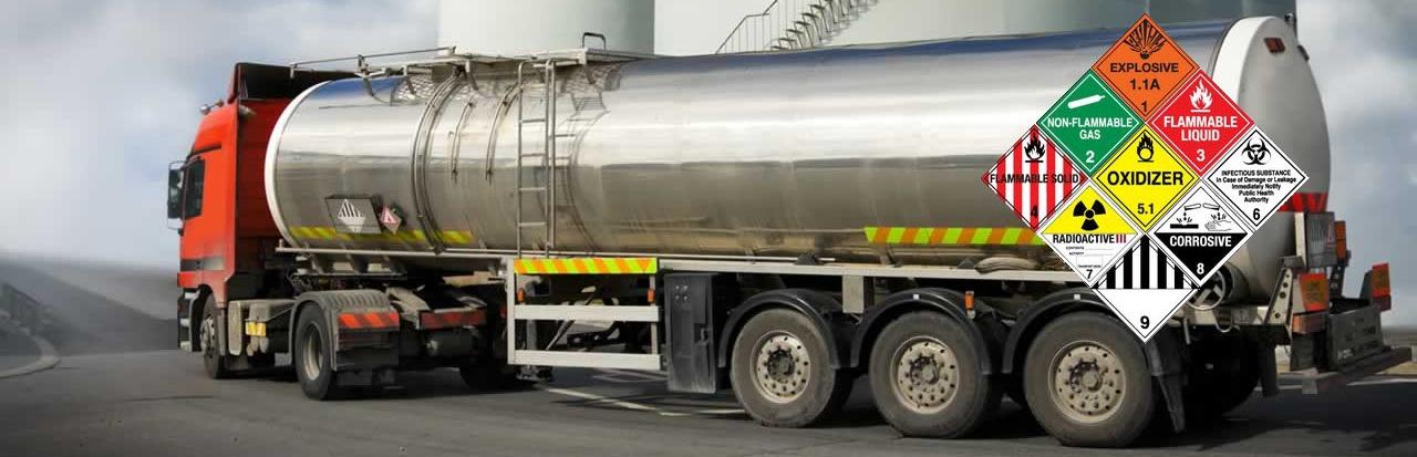 Курсы по перевозке опасных грузов (ADR) в Минске 1