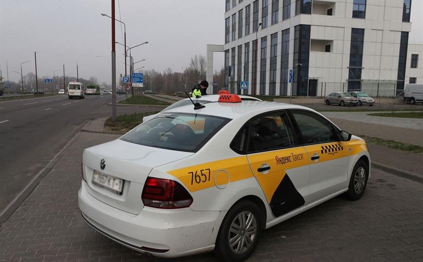 Минтранс Беларуси доработает проект указа по таксомоторным перевозкам 1