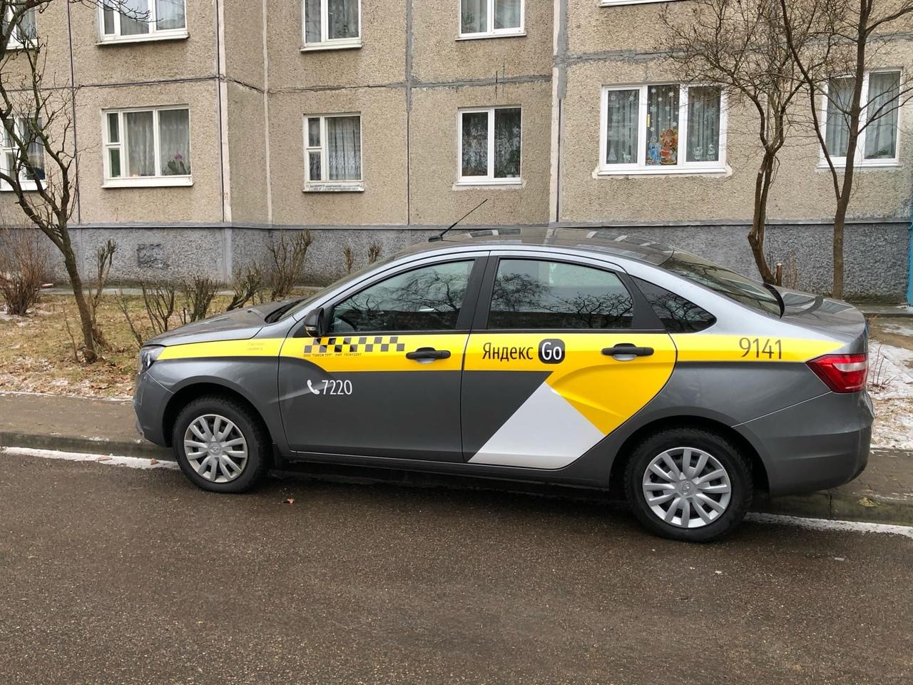 Водитель о работе в Яндекс.Такси. Заказов меньше, заработки упали... 3