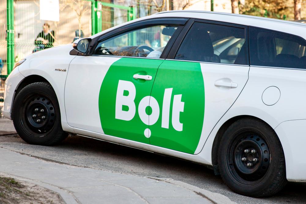 Китайский агрегатор такси DiDi может зайти на белорусский рынок. Конкурировать придется с Яндекс и Bolt 3
