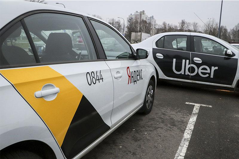 Китайский агрегатор такси DiDi может зайти на белорусский рынок. Конкурировать придется с Яндекс и Bolt 1