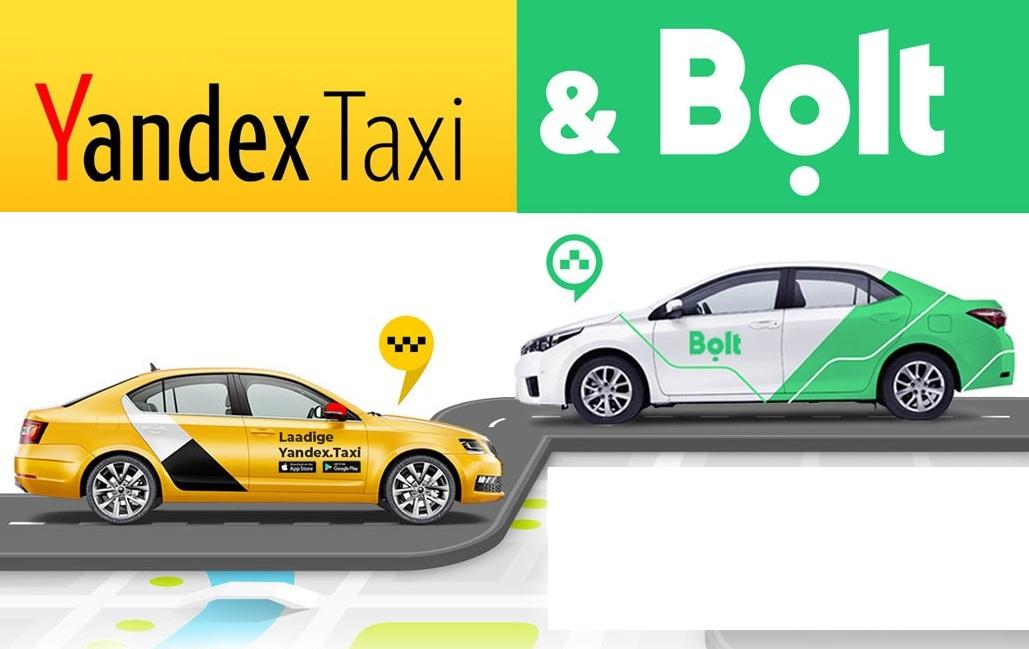 Китайский агрегатор такси DiDi может зайти на белорусский рынок. Конкурировать придется с Яндекс и Bolt 5