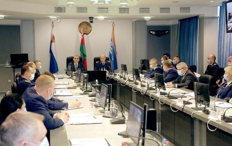 Белорусская железная дорога подвела итоги 2020 года и обозначила перспективы на 2021 год 1