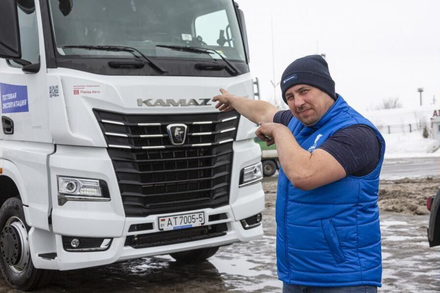 «Алло, дилер! Машины есть?» Что и по чем может купить сейчас белорусский перевозчик? 15
