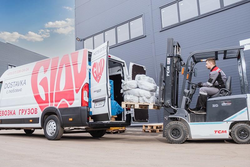 ГлавДоставка в Беларуси: комплексно подходим к решению вопроса доставки и обработки грузов наших клиентов 3