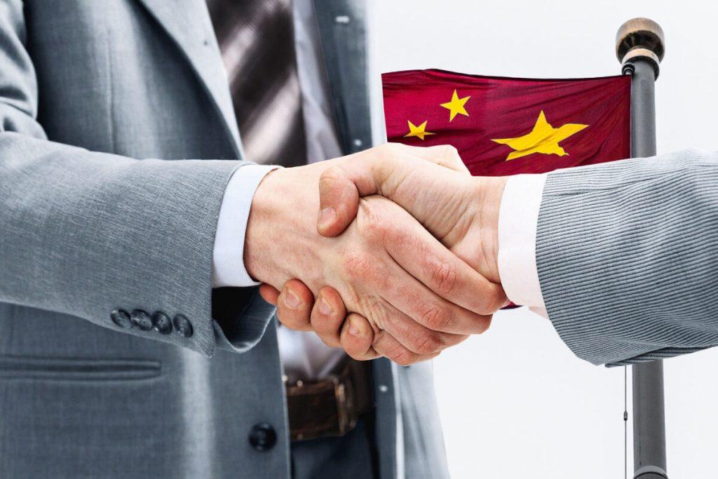 Идем на Восток: как быстро попасть на рынок Китая со своими услугами 9