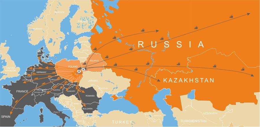ООО «Пролог Консалт» примет участие в RAILFREIGHT SUMMIT POLAND 2021, который состоится 1-2 сентября 2021 г. в г. Лодзь 3