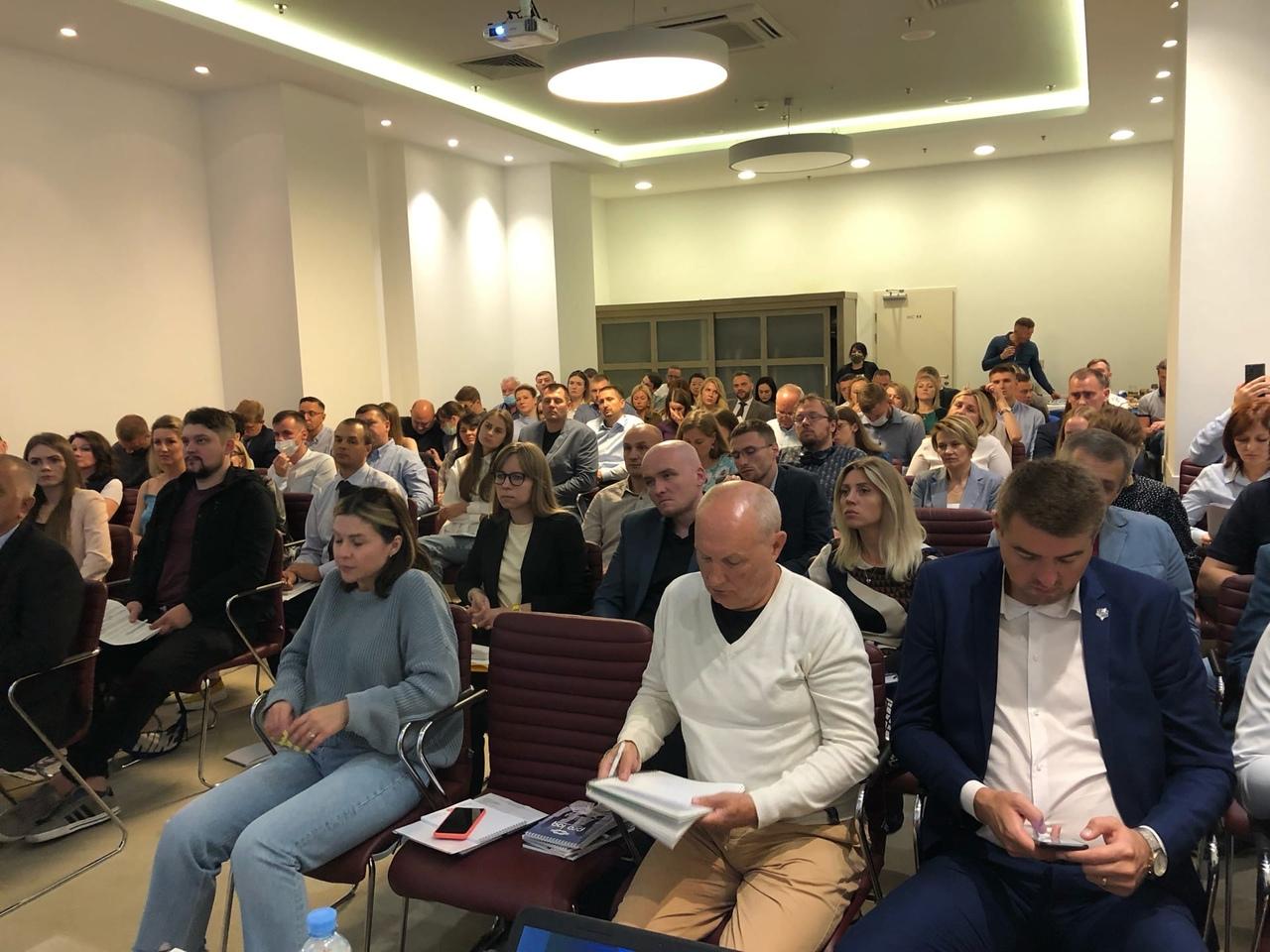 ООО «ИнсталСистемс» выступит на I Форуме по складской логистике в Минске (21-24.09.2021) 3